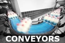 Powered Gravity Conveyor