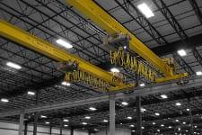 Materials Handling Bridge Crane2 225x150