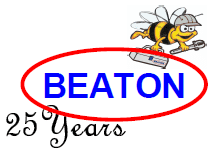Beaton Industrial, Inc.